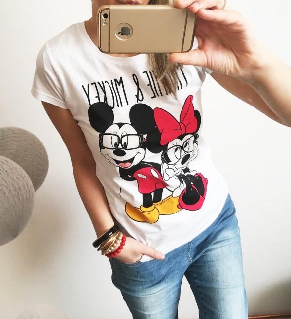 Codzienne Mickey