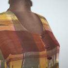 bluzka tunika jesienna rozm ok 38