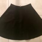 Czarna spódnica Reserved r 38M