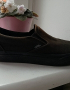 Buty VANS unisex Classic Slip on black rozmiar 37...