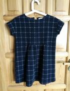 Sukienka Zara Girls 9 10 lat 140 cm...
