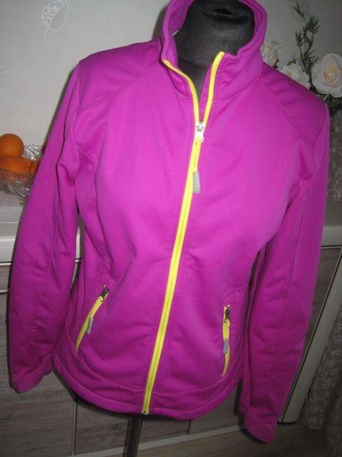 Odzież wierzchnia Shamp kurtka softshell 36 S