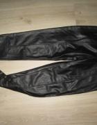Sinsay nowe spodnie a la skóra