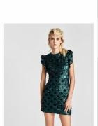 Sukienka zara cekiny xs...