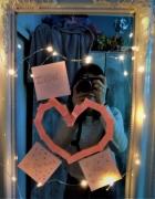 Walentynkowe wyznanie miłości...