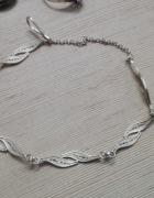 srebrna filigranowa bransoletka Imago Artis
