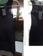 Nowa sukienka z frędzelkami Stradivarius rozmiar 3