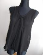 Motivi elegancka bluzka czarna...
