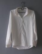 Idealna biała koszula sinsay S