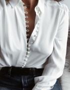 Eleganckie i zmysłowe koszule