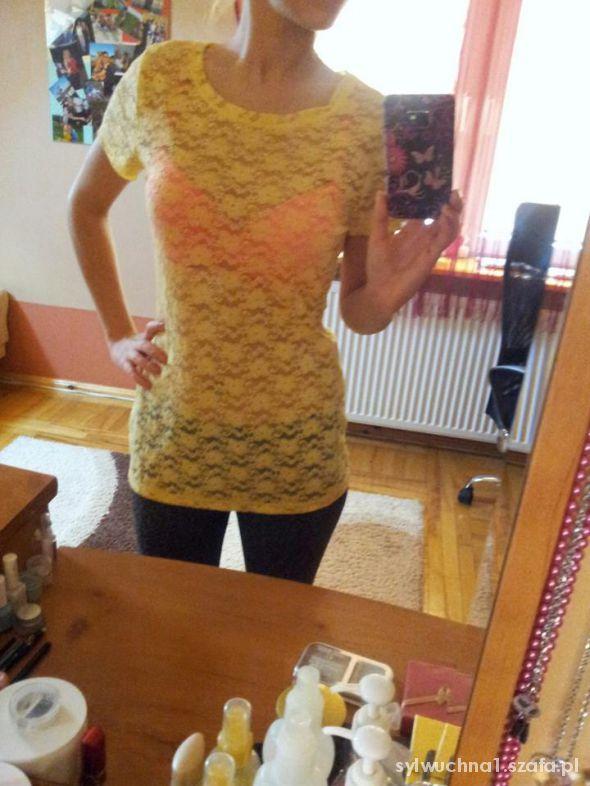 Bluzka H&M rozmiar S