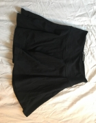 Spódnica rozkloszowana XS...