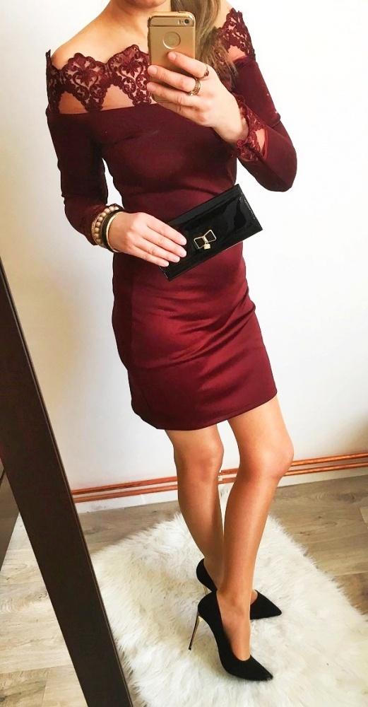 Eleganckie Lace 5