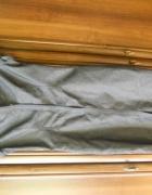 Sukienka jeansowa 36S...