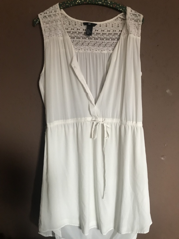 Piękna nieużywana letnia sukienka