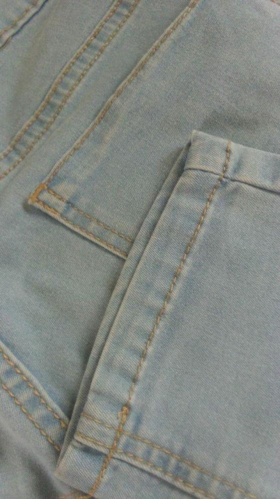 Bershka spodnie nowe