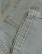Bershka spodnie nowe...