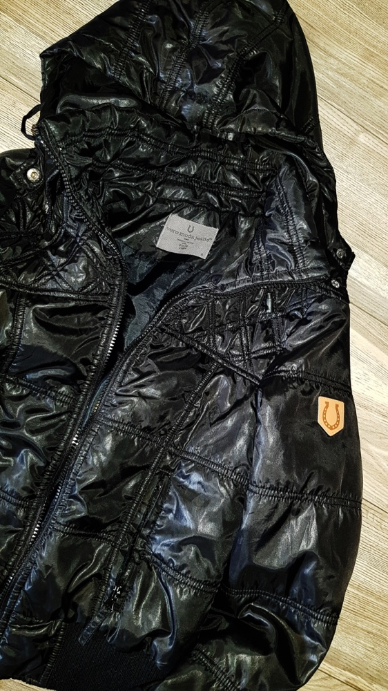 Kurtka Vero Moda czarna S
