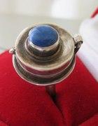 sekretnik z lapis lazuli
