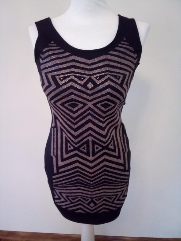 Suknie i sukienki Sukienka rozmiar S