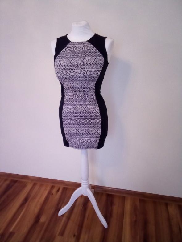 Suknie i sukienki Sukienka wyszczuplająca H&M