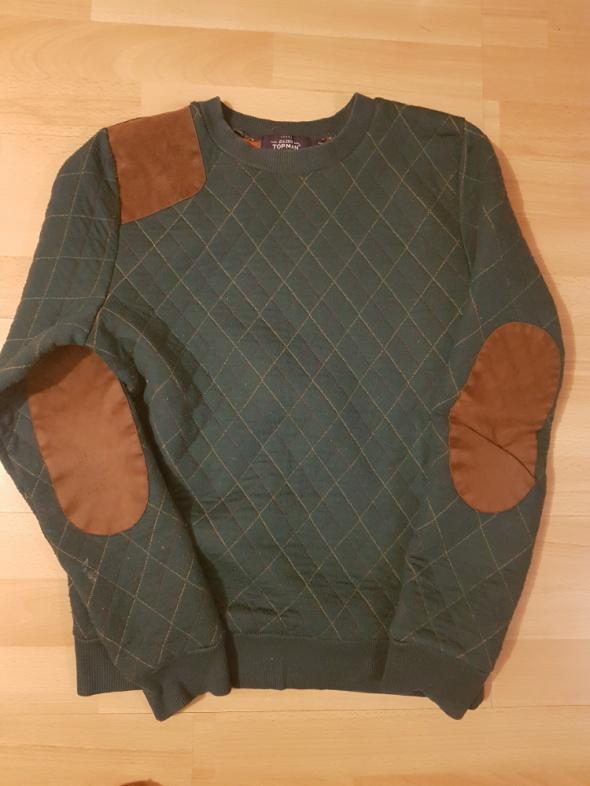 Bluzy Pikowana bluza