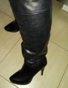 Buty skórzane damskie Venezia super cena...