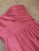 długa suknia wieczorowa