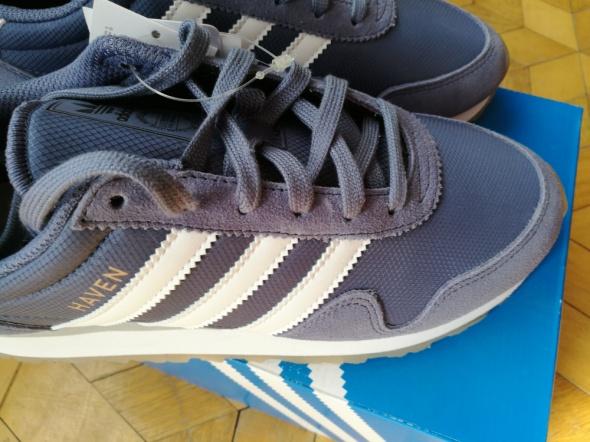 Nowe buty Adidas Haven r 39 sportowe adidasy w Sportowe