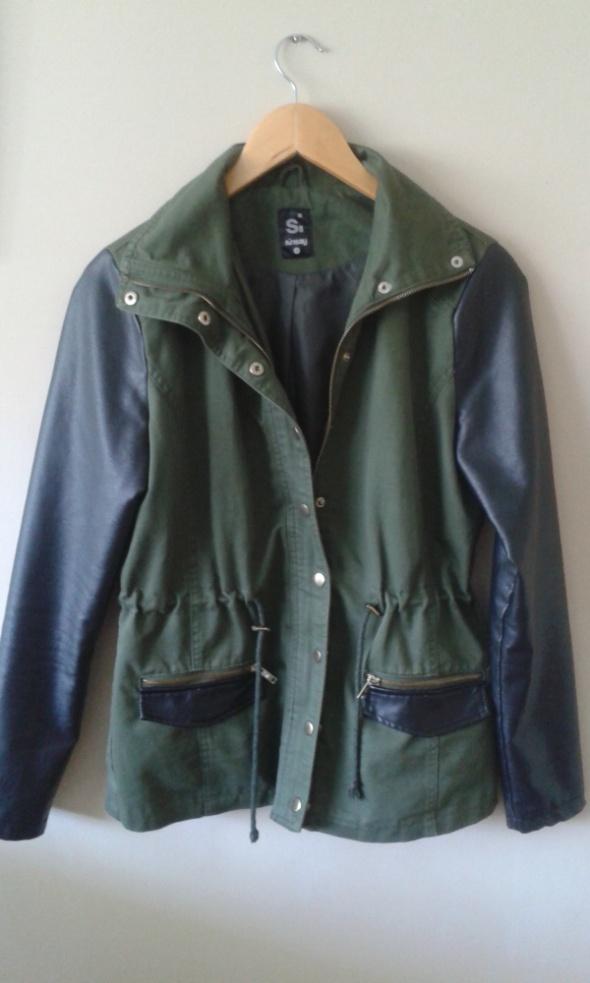 Odzież wierzchnia kurtka sinsay