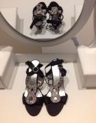 Eleganckie buty na obcasie Always...