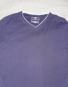 Koszulka z długim rękawem C&A XL