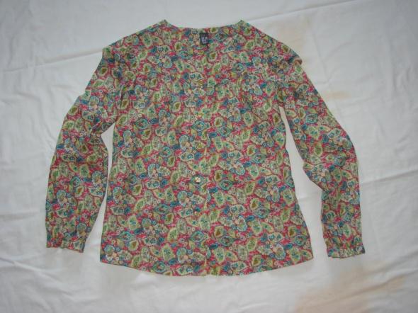 kolorowa bluzeczka ZARA Kids 164...