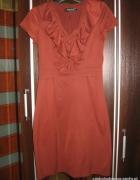 klasyczna sukienka na wiele okazji