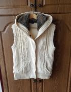 Sweterek bezrękawnik Pimkie NÓWKA r 38 40