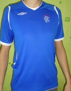 piłkarska koszulka Umbro S