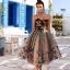 Zjawiskowa suknia tiul gorset motyle...