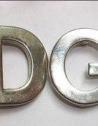 Logo D&G dolce gabbana