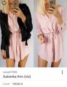 kto użyje taka sukienke