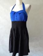 New Look NOWA sukienka na szyję 38 40
