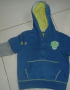 bluza kangurka 98