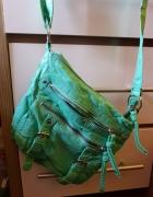 Zielona listonoszka