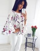 elegancka bluzka xl