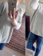 Sweter bawełniany Cubus rozmiar S
