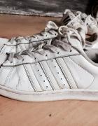adidas superstar 37 białe...