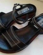 Włoskie sandały KAZAR 36...