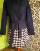 Płaszcz damski 36 38