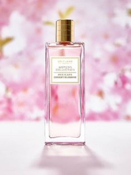 Woda Womans Colleciotn Delicate Cherry Blossom...