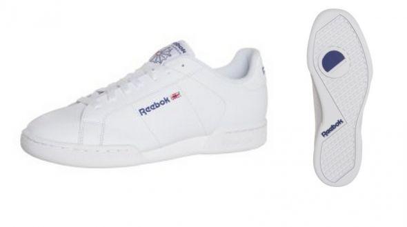 Sportowe adidasy REEBOK