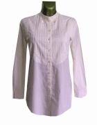 See by Chloe Klasyczna Różowa Bluzka Koszula 46...